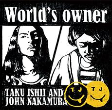 World's owner